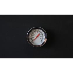 Thermomètre four à bois