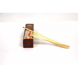 Allumettes pour four à bois et cheminée