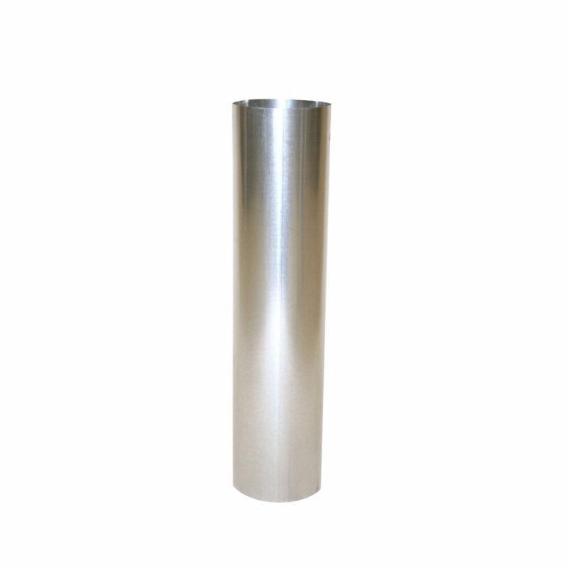 Prolongement tube de cheminée