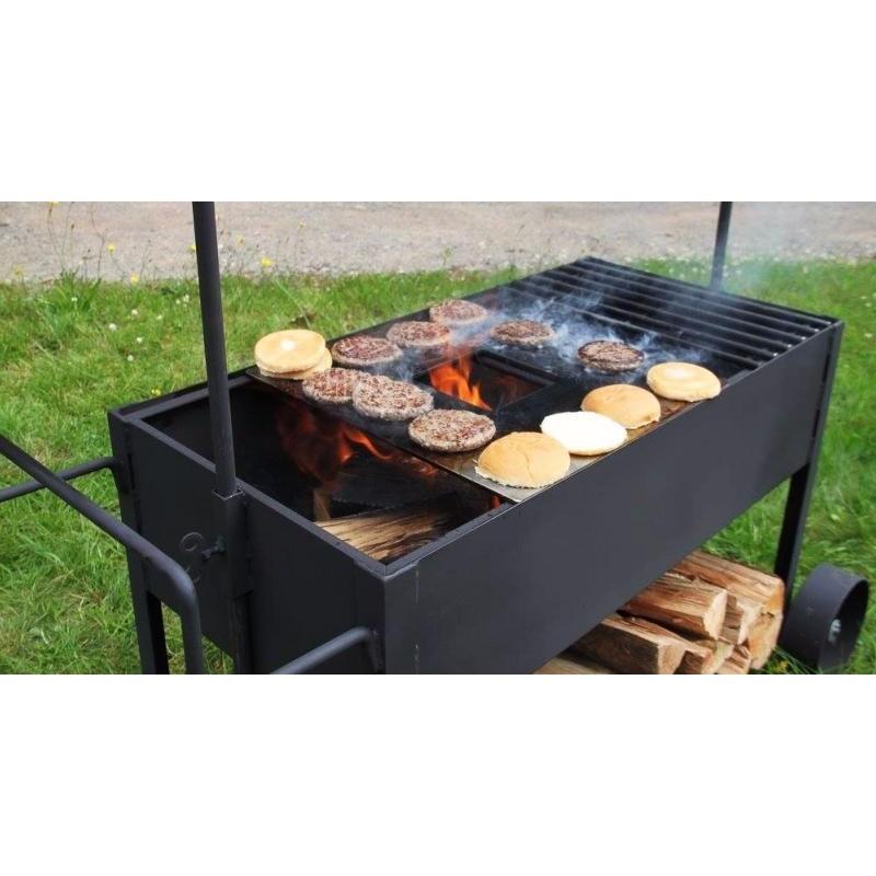 Accessoires pour cuisinières à bois